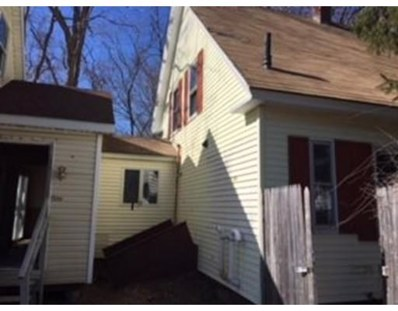 156 1\/2 Court Street, Plymouth, MA 02360 - MLS#: 72376681