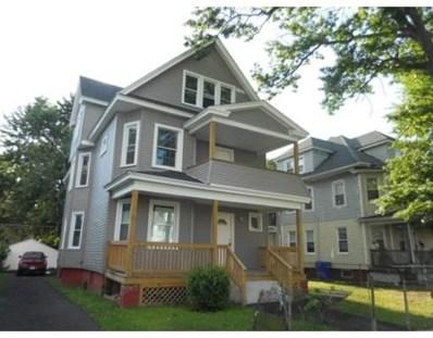 108-110 Massachusetts Ave, Springfield, MA 01109 - MLS#: 72376683