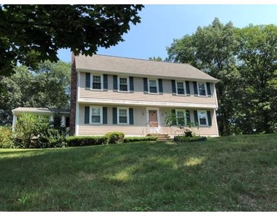 7 Allgrove Lane, Wilmington, MA 01887 - MLS#: 72376697