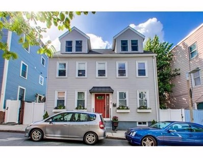 26 Cross St UNIT 2, Boston, MA 02129 - MLS#: 72376722