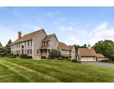 60 Hidden Valley Rd, Groton, MA 01450 - MLS#: 72376751
