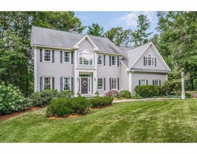 2 Devine Ln, Southborough, MA 01772 - MLS#: 72376752