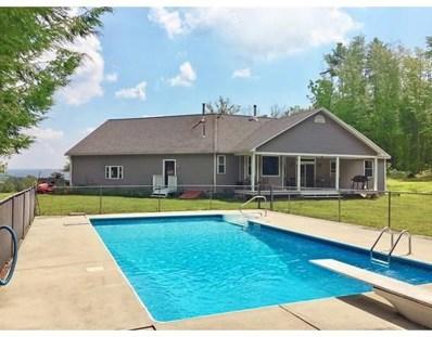 20 Hillside Terrace, Orange, MA 01364 - MLS#: 72376763