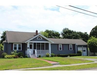 92 Pine, Weymouth, MA 02190 - MLS#: 72376765