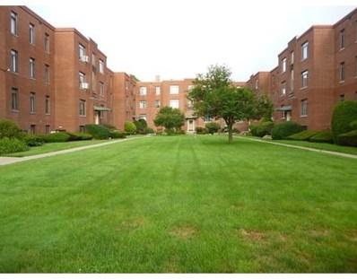 20 Ashland St UNIT 1R, Worcester, MA 01609 - MLS#: 72376769