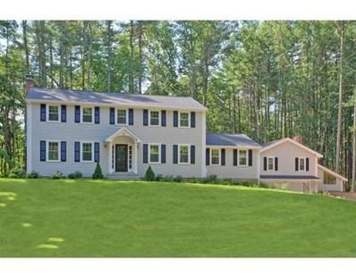 281 Hunters Ridge, Concord, MA 01742 - MLS#: 72376794