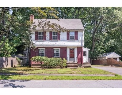 31 Cape Cod Avenue, Reading, MA 01867 - MLS#: 72376795
