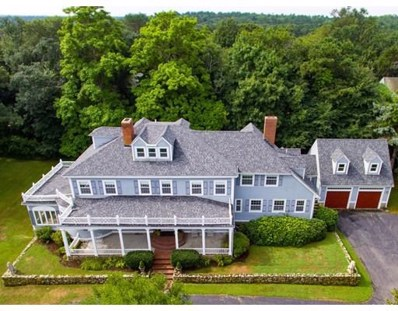 63 River St, Plymouth, MA 02360 - #: 72376801