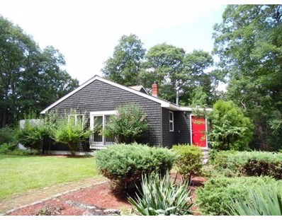 1 Cook Ave, Wilmington, MA 01887 - MLS#: 72376806