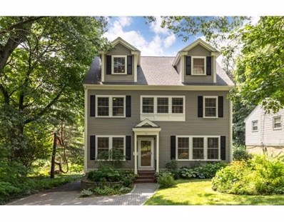 51 Bridge St, Lexington, MA 02421 - MLS#: 72376874