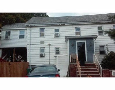 739 Boston St, Lynn, MA 01905 - MLS#: 72376892