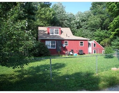 318 Union Street, Gardner, MA 01440 - MLS#: 72376926
