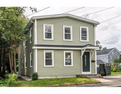 26 S High St, Milford, MA 01757 - MLS#: 72376929