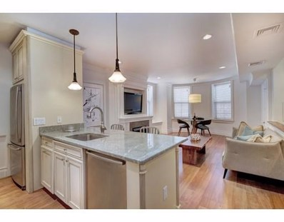 692 Tremont St UNIT 2, Boston, MA 02118 - MLS#: 72376932