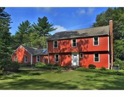 56 Rowley Road, Boxford, MA 01921 - MLS#: 72376942