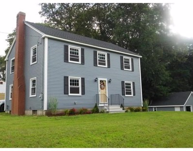 1 Carleton Rd, Leicester, MA 01524 - MLS#: 72376952