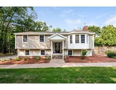 6 Farnham Road, Georgetown, MA 01833 - MLS#: 72376959