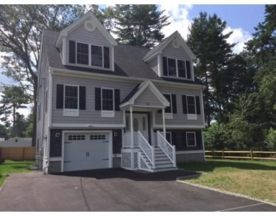 10 Summer St., Billerica, MA 01821 - MLS#: 72376999