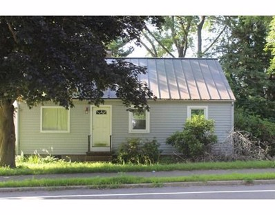 116 Conant, Beverly, MA 01915 - MLS#: 72377036