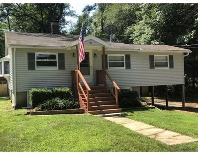 40 Morgan Rd, Billerica, MA 01821 - MLS#: 72377037
