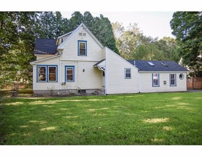 19 Pepperell Rd, Groton, MA 01450 - MLS#: 72377042