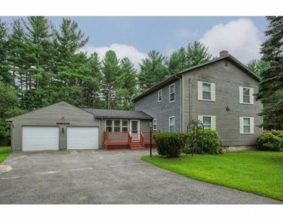 1 Kimplen Court, Townsend, MA 01469 - MLS#: 72377045