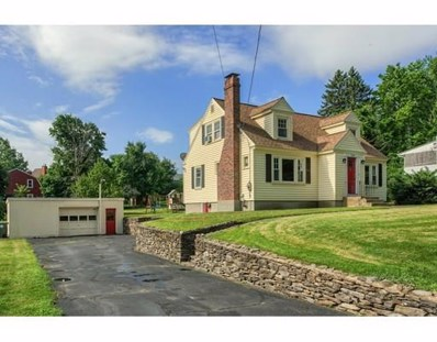 218 North St, Leominster, MA 01453 - MLS#: 72377063