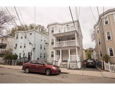 40 Stellman Rd UNIT 2, Boston, MA 02131 - MLS#: 72377072