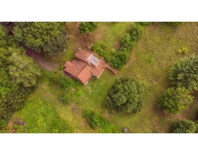 115 Indian Hollow Rd, Chesterfield, MA 01012 - MLS#: 72377095