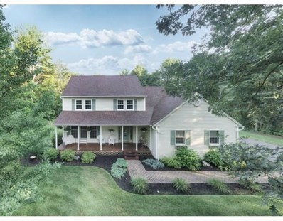 57 Woodsong Road, Westfield, MA 01085 - MLS#: 72377097