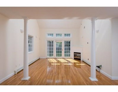 10 Whiting Ln UNIT 10, Hingham, MA 02043 - MLS#: 72377113