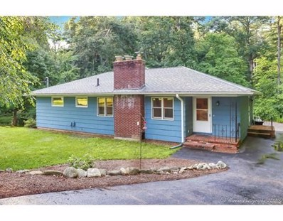 16 Rocky Hill Rd, Andover, MA 01810 - MLS#: 72377142