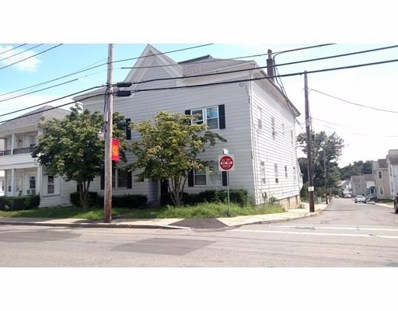 506 Lincoln St UNIT 1, Marlborough, MA 01752 - MLS#: 72377177