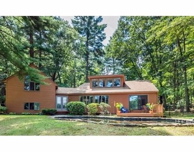 12 Willard Cir, Andover, MA 01810 - MLS#: 72377186