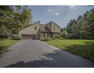 3 Hickory Ridge Rd, Rehoboth, MA 02769 - MLS#: 72377192