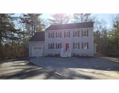 12 Whynot Court, Marion, MA 02738 - MLS#: 72377201