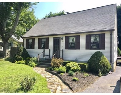 146 Main Street, Oxford, MA 01540 - MLS#: 72377202