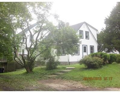 26 Waterhouse, Bourne, MA 02553 - MLS#: 72377215
