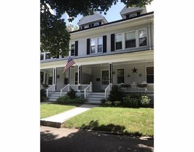 1 Wildwood Terrace, Winchester, MA 01890 - MLS#: 72377218