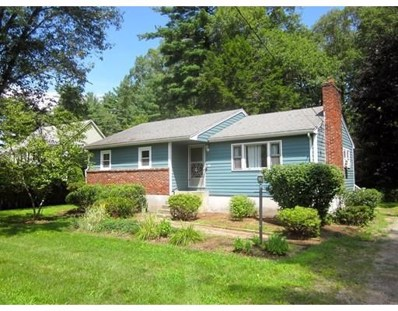 360 Hudson Rd, Sudbury, MA 01776 - MLS#: 72377227