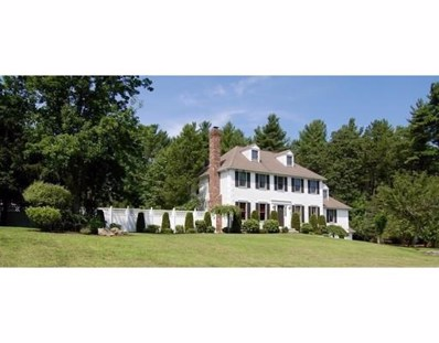 14 Round Hill Rd, Kingston, MA 02364 - MLS#: 72377291