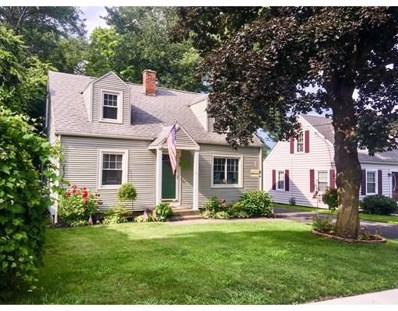 38 Monastery Ave, West Springfield, MA 01089 - MLS#: 72377296