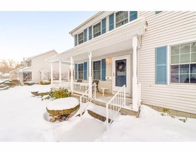 32 Sikes Ave, West Springfield, MA 01089 - MLS#: 72377308