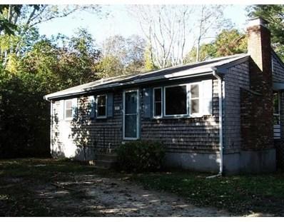 53 Bartlett Rd, Plymouth, MA 02360 - MLS#: 72377321