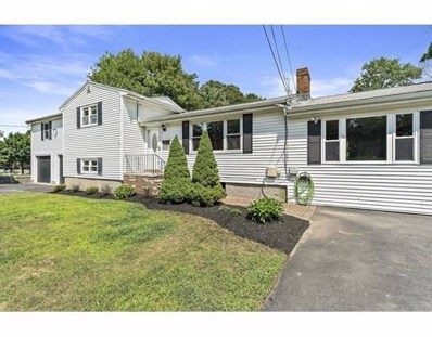 115 Cain Ave, Braintree, MA 02184 - MLS#: 72377325