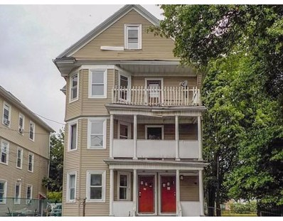 47 Reynolds Ave, Providence, RI 02905 - MLS#: 72377362