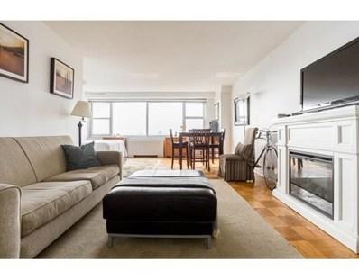 151 Tremont Street UNIT 17M, Boston, MA 02111 - MLS#: 72377369
