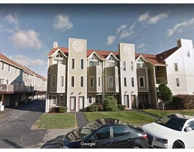 70 Austin St UNIT 33, Lowell, MA 01854 - MLS#: 72377405