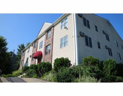 10 Nuttall UNIT 2, Worcester, MA 01604 - MLS#: 72377473