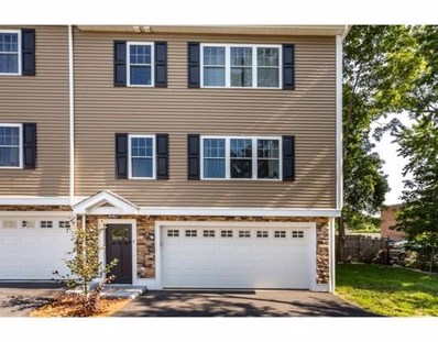 65 Cleverly Ct UNIT 5, Quincy, MA 02169 - MLS#: 72377489